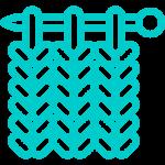 Logo del grupo Telar Narrativo Hackeo Cultural